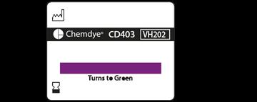 CD403 VH2O2