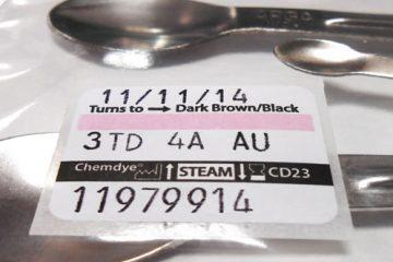 Dokümantasyon sistem etiketleri