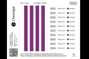 PCD-A-P1 VH2O2